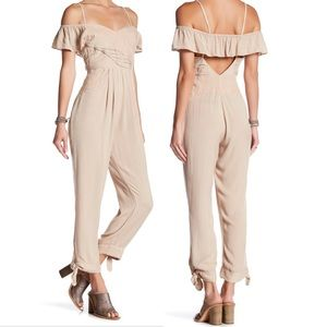 New Free People In The Moment Jumpsuit